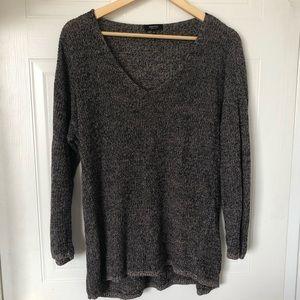 Babaton Silk and Linen shirt